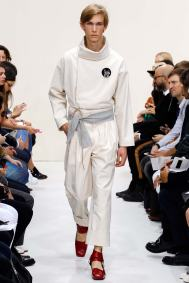 J.W. Anderson Spring 2016 Collections