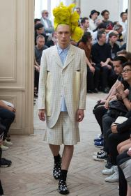 Comme Des Garcons Spring 2016 Collection