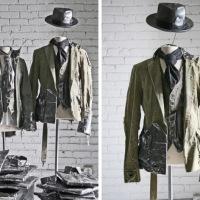 Summer Fabrics: Boro Boro