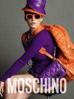 MOSCHINO FALL 2015 CAMPAIGN