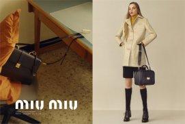 Miu Miu Fall 2015 Campaign