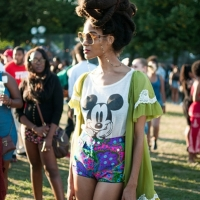 Afropunk:  Fashion and The AFROPUNK Movement