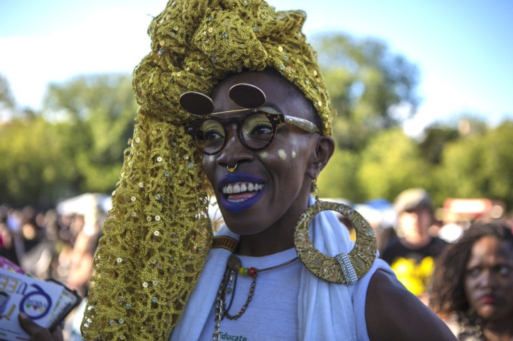 Afropunk Fashion And The Afropunk Movement