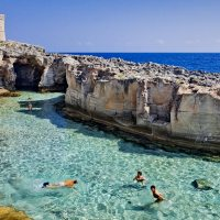 Last Rays of Summer:  7 Natural Pools (Piscini) in Italy