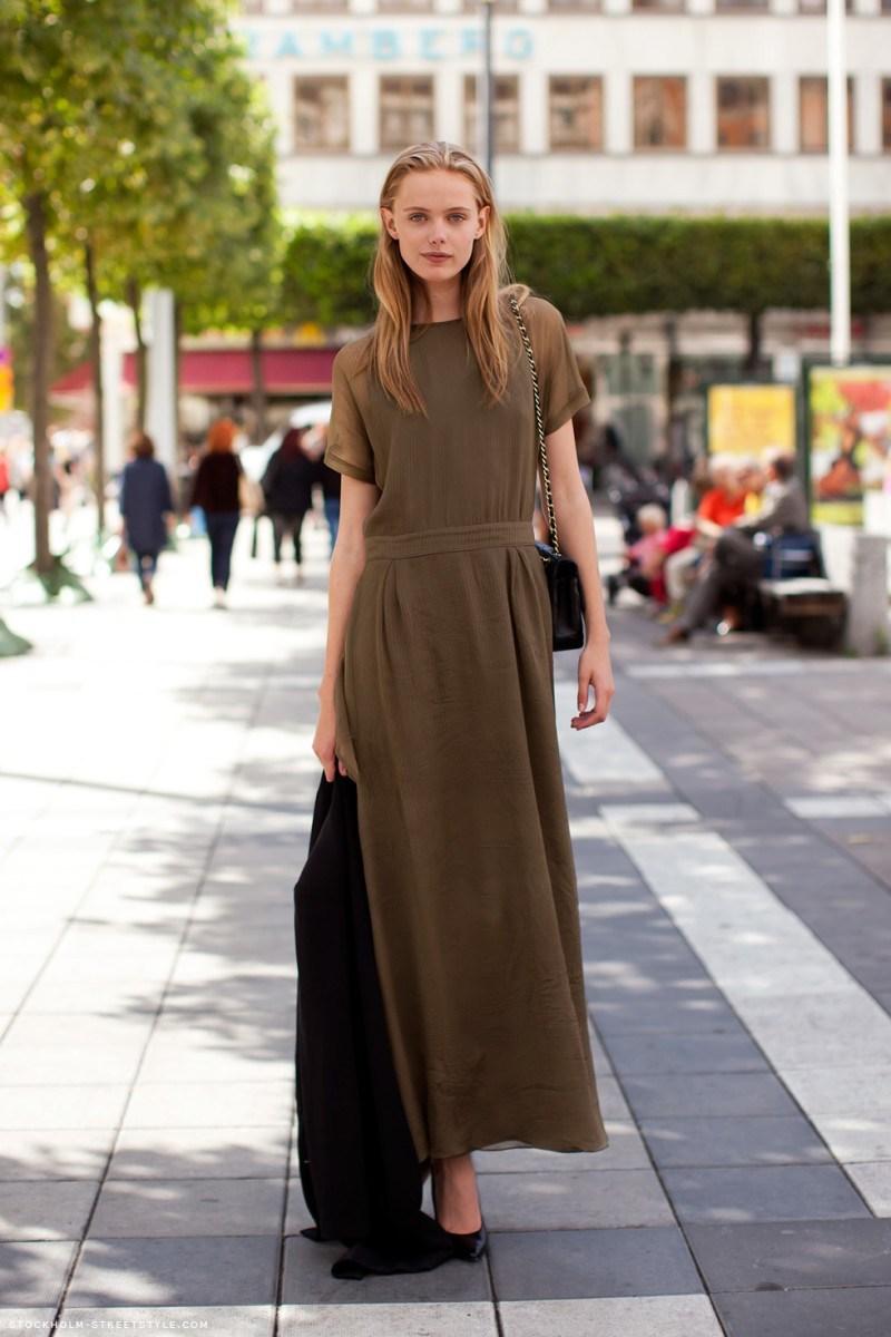 Dresses in Stockholm