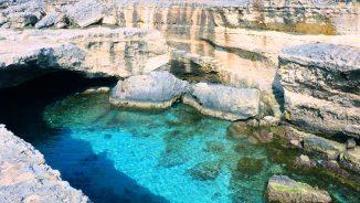 Grotta della Poesia, Apulia