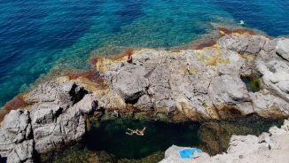 Piscina in Praneddas, Sant'Antioco, Sardinia