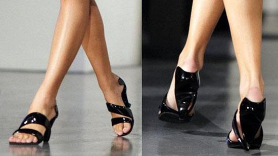 """official photos 03709 d72be Julian Hakes """"Shoe Art"""" – nichelle cole"""
