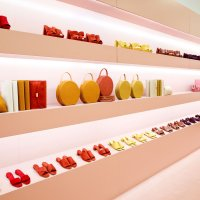 Designers to Watch:  Mansur Gavriel Shoe Line!