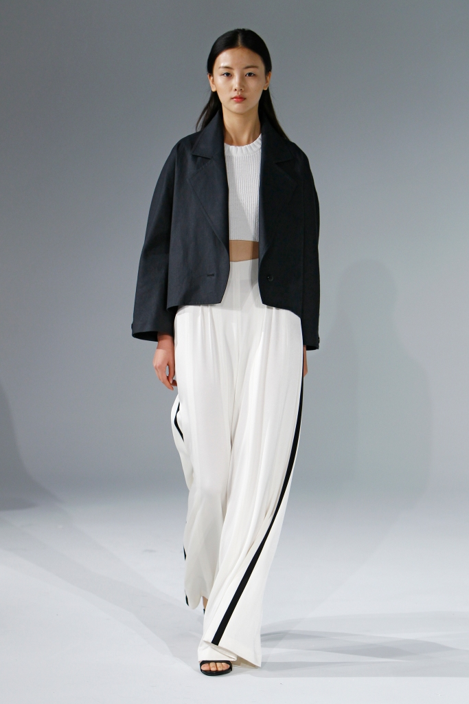 À Moi Spring 2016 Collection New York Fashion Week Day 1