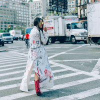 Breaking:  Street style Legend Tommy Ton Exits Style.com