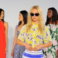 World Trend Forecaster WGSN predicts the 5 Key Fashion trends for the Spring 2016 catwalk