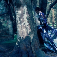 Harper's Bazaar UK October 2015 Editorial: By Erik Madigan Heck