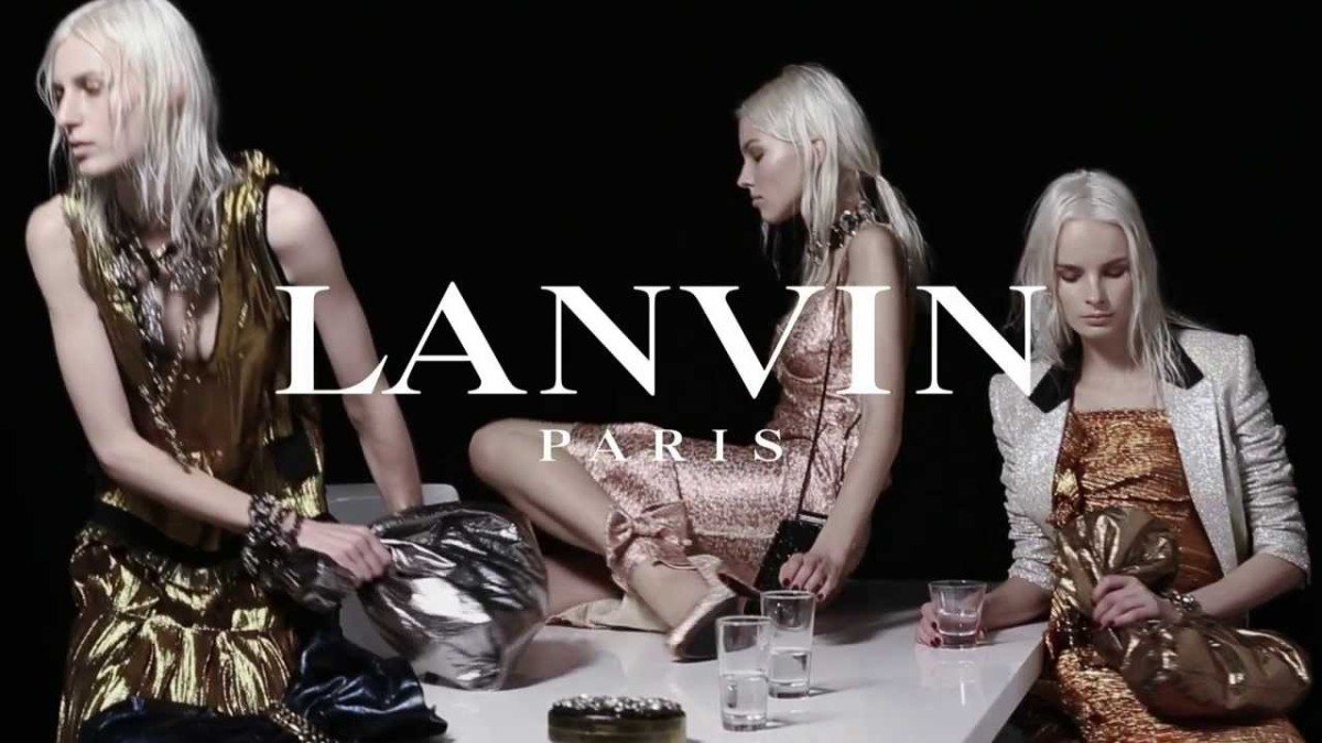 Alber Elbaz exits Lanvin: Another tragedy in fashion
