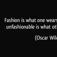 Happy Birthday Oscar Wilde!