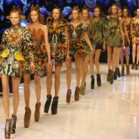 Kering Inc., Alexander McQueen face discrimination lawsuit (again)