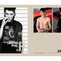 Dustin Phil