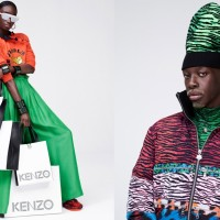 Those 'must have' pieces from Kenzo Paris X H&M
