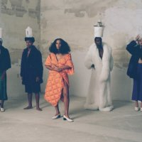 "NEED TO KNOW: Designers from Solange Knowles' video ""Don't Touch My Hair"""