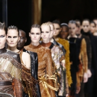 Balmain's Virtual Army