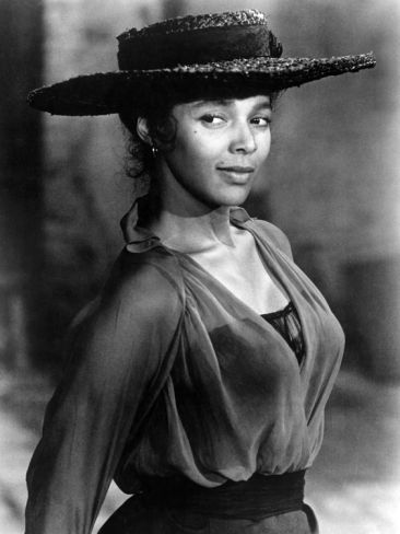 porgy and bess dorothy dandridge
